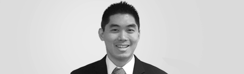 Photo of  Steven Chung